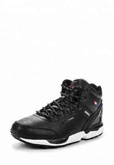 Кроссовки, Strobbs, цвет: черный. Артикул: ST979AWKKM62. Женская обувь / Кроссовки и кеды / Кроссовки