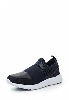 Кроссовки, WS Shoes, цвет: синий. Артикул: WS002AMRSQ88. Мужская обувь / Кроссовки и кеды / Кроссовки