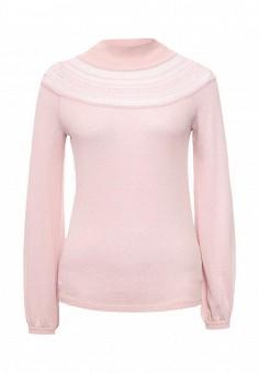 Джемпер, Zarina, цвет: розовый. Артикул: ZA004EWPFE27.