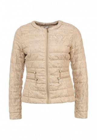 Ea7 куртка кожаная
