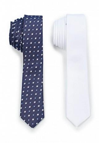 Комплект галстуков 2 шт.
