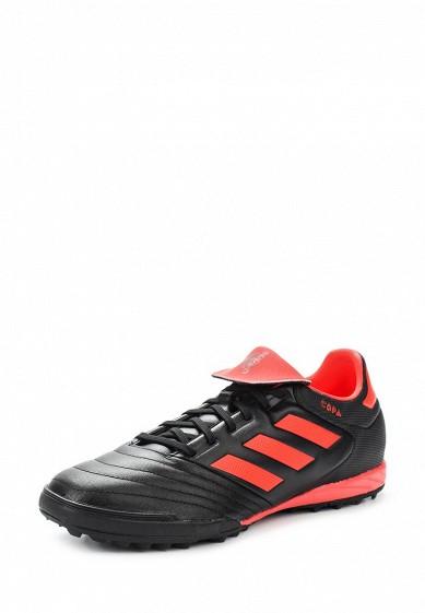 Купить Шиповки adidas Performance COPA TANGO 17.3 TF черный AD094AMUOX56 Камбоджа