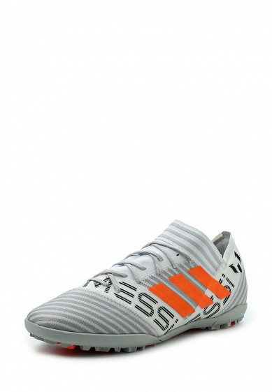 Купить Шиповки adidas Performance NEMEZIZ MESSI TANGO 17.3 TF белый AD094AMUOX78 Вьетнам