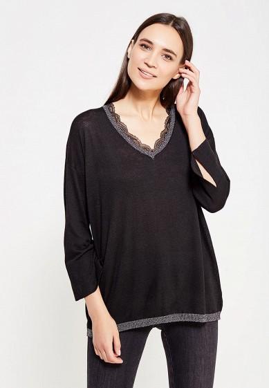 Купить Пуловер Art Love черный AR029EWWXG36 Китай