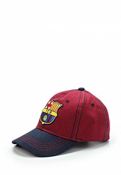 Бейсболка Atributika & Club™ FC Barcelona мультиколор AT006CUDQA34 Китай  - купить со скидкой
