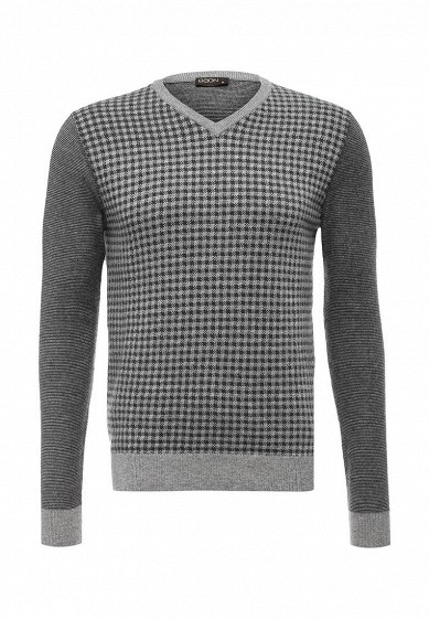 Купить Пуловер Baon серый BA007EMWBF59 Китай