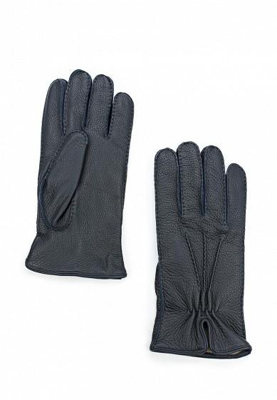 Купить Перчатки Baldinini синий BA097DMXLX27 Италия