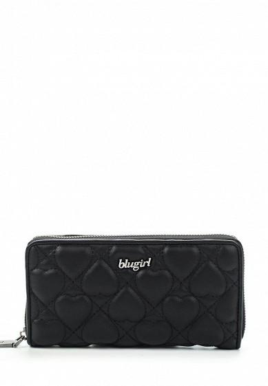 Купить Кошелек Blugirl черный BL540BWTDA64 Китай