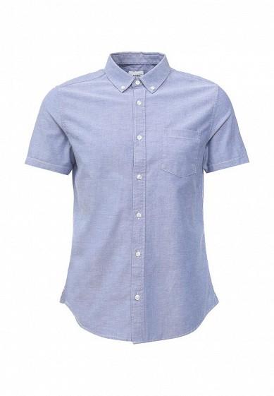 Купить Рубашка Burton Menswear London голубой BU014EMVQN40 Индия