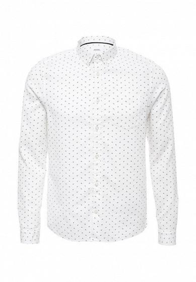 Купить Рубашка Burton Menswear London белый BU014EMVQN42 Индия