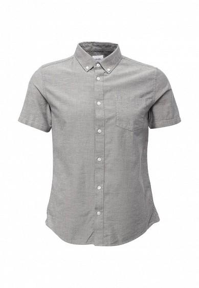 Купить Рубашка Burton Menswear London серый BU014EMXMO81 Индия