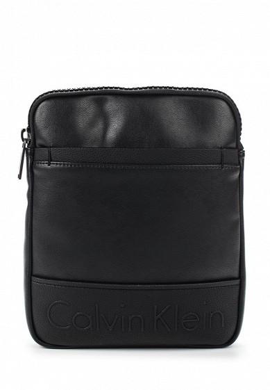 Купить Сумка Calvin Klein Jeans черный CA939BMWNY27 Вьетнам