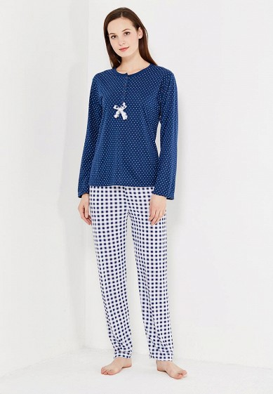 Купить Пижама Cootaiya синий CO060EWWVU79 Китай