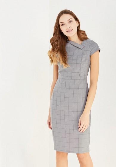 Купить Платье Dorothy Perkins серый DO005EWYHH86 Вьетнам