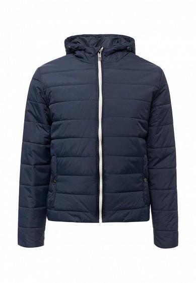 Купить Куртка утепленная E-Bound синий EB002EMVPU52 Китай