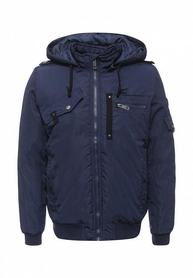 Купить Куртка утепленная E-Bound синий EB002EMVPU62 Китай