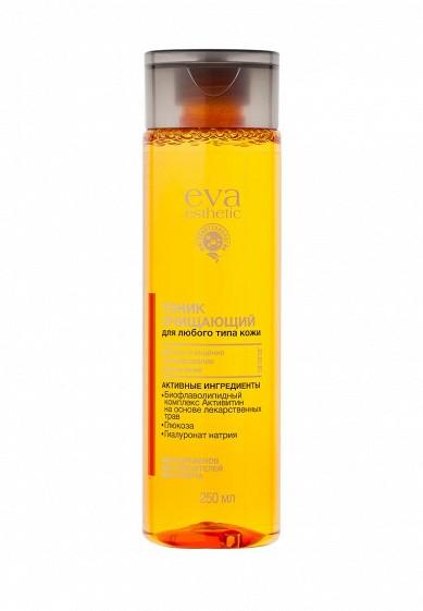 Тоник для лица любого типа кожи очищающий, 250 мл Eva Esthetic EV010LWVIN36  - купить со скидкой