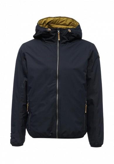 Купить Куртка утепленная Icepeak синий, хаки IC647EMXVV68 Китай
