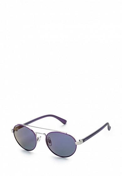 Очки солнцезащитные синий IN021DGRTV56 Китай  - купить со скидкой
