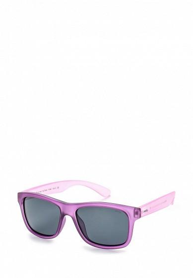 Очки солнцезащитные фиолетовый IN021DGRTV69 Китай  - купить со скидкой