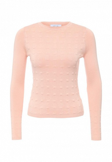 ДжемперDOTTED FITTED JUMPER