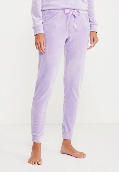 Купить Брюки домашние Love Republic фиолетовый LO022EWUTD42 Китай