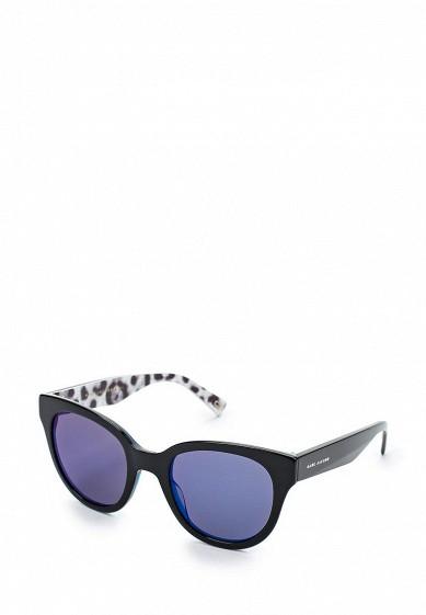 Купить Очки солнцезащитные Marc Jacobs MARC 231/S E5K черный MA298DWYBU41 Китай