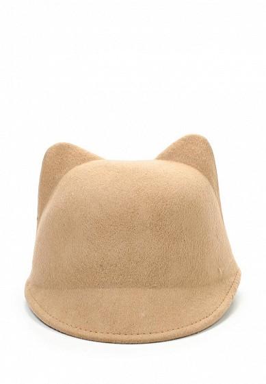 Купить Шляпа Mascotte бежевый MA702CWGEV67 Китай