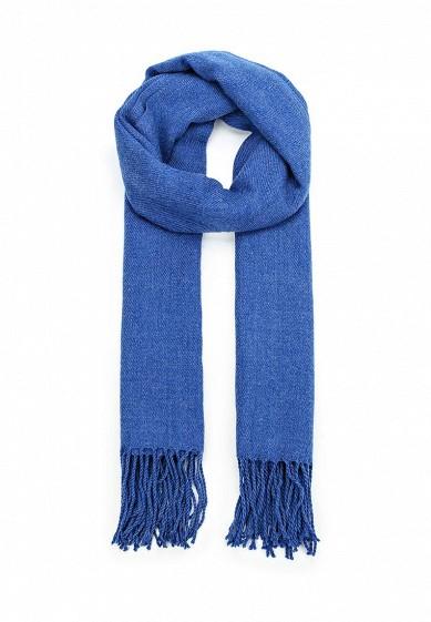 Купить Палантин Mascotte синий MA702GWUUL28 Китай