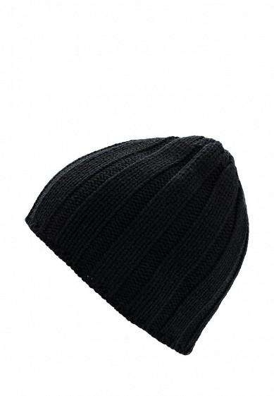 Купить Шапка Motivi черный MO042CWYRH35 Китай