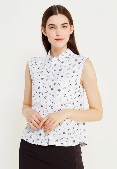 Купить Блуза Modis белый MO044EWVFV96 Китай