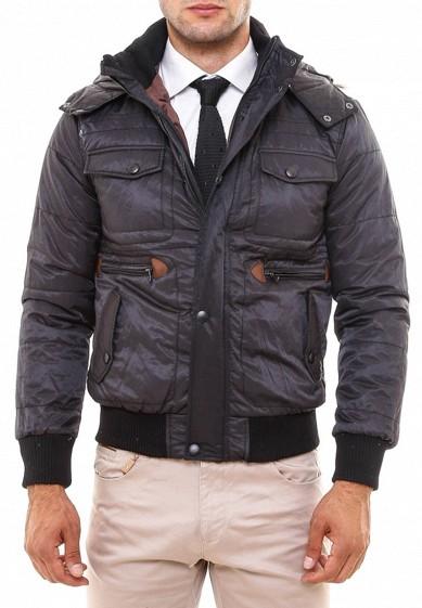 Куртка Wessi черный MP002XM0VSDS  - купить со скидкой