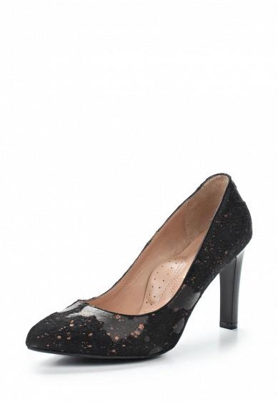 Купить Туфли Allora черный MP002XW1AP32 Италия