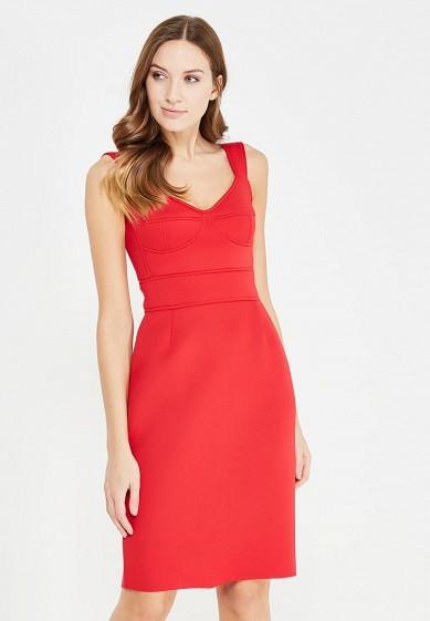 Купить Платье Tailor Che Катюша красный MP002XW1AS2R Россия