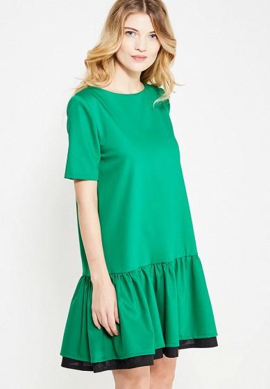 Купить Платье Tailor Che Кэт зеленый MP002XW1ASP7 Россия
