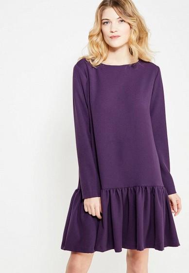 Купить Платье Tailor Che Кэт фиолетовый MP002XW1ASPF Россия