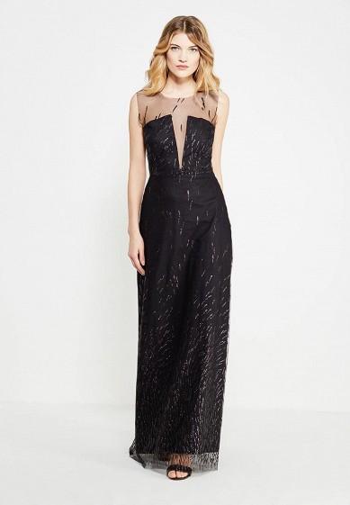 Купить Платье Tailor Che Луизиана черный MP002XW1ASPK Россия