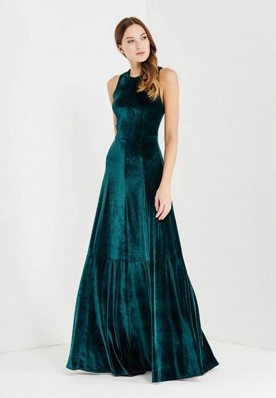 Купить Платье Tailor Che Невада зеленый MP002XW1ASPT Россия