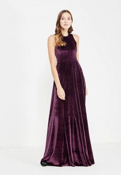 Купить Платье Tailor Che Невада фиолетовый MP002XW1ASPU Россия