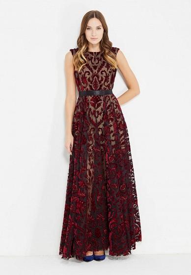 Купить Платье Tailor Che Скарлет бордовый MP002XW1ASPV Россия