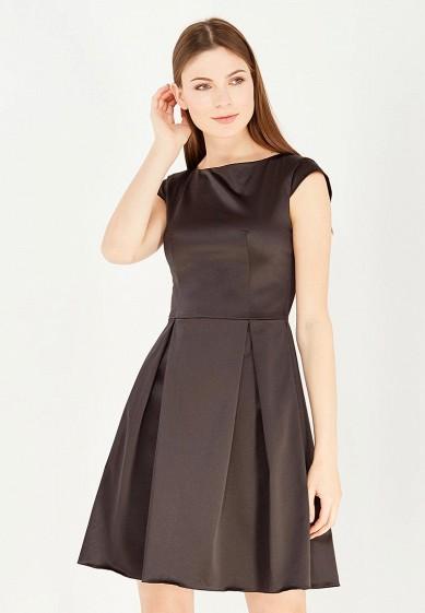 Купить Платье Nevis черный MP002XW1AZ8I Россия