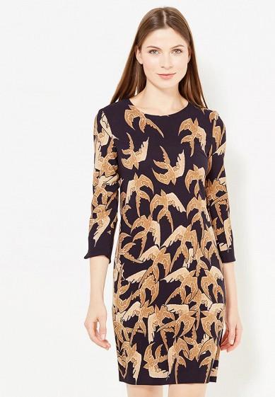 Купить Платье Nevis черный MP002XW1AZ8P Россия