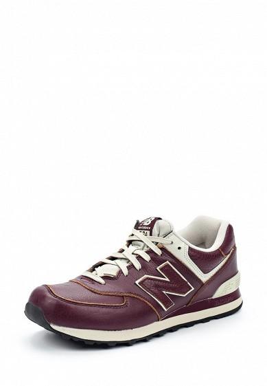 Купить Кроссовки New Balance ML574 NE007AMUNW95
