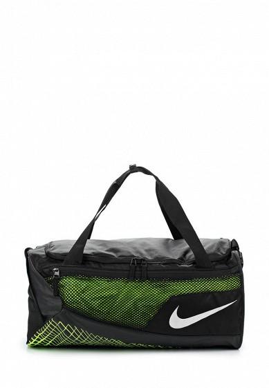 55b922b92ccf Фото Сумка спортивная Nike NK VPR MAX AIR M DUFF черный NI464BMUFA81 Вьетнам