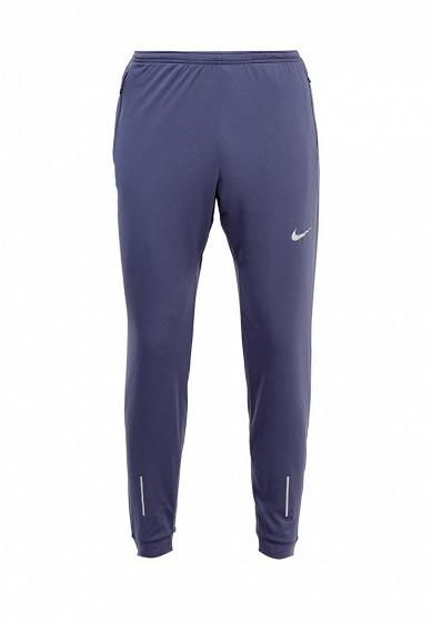 Купить Брюки спортивные Nike M NK PANT ESSNTL KNIT синий NI464EMUGU73 Камбоджа