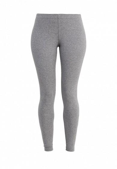 Леггинсы W NSW LEG-A-SEE LGGNG GX1 Nike серый NI464EWJGB55  - купить со скидкой