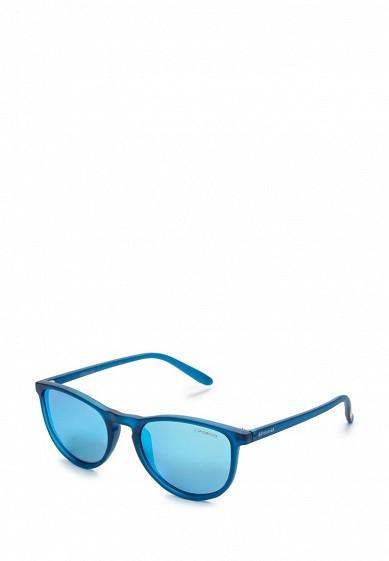 Купить Очки солнцезащитные Polaroid PLD 8016/N синий PO003DKUCX50 Китай