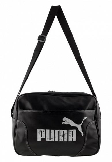 сумка Puma купить : Puma pu bwat