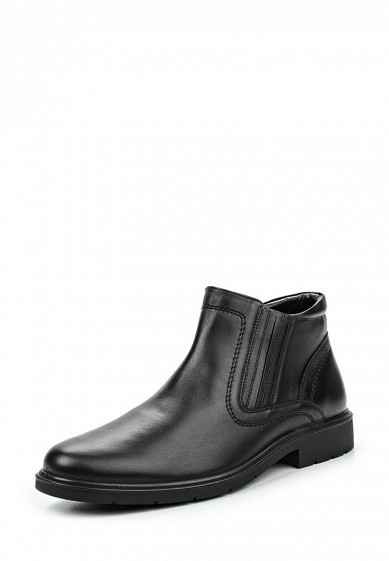 Ботинки классические