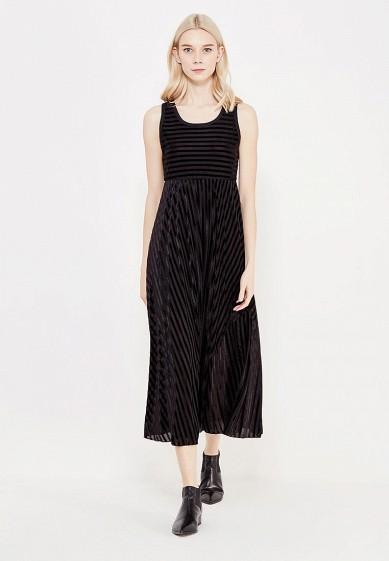 Купить Платье Sportmax Code черный SP027EWTMG97 Китай